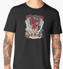 The Souffle Girl (pillow) Men's Premium T-Shirt
