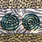Tiger Eyes #2 by Sue O'Malley