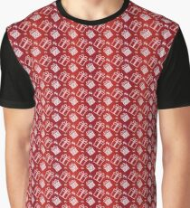 holiday party pattern Graphic T-Shirt