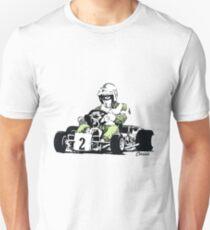 Classic Karter Unisex T-Shirt