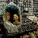 Shopping by Frank Yuwono