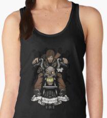 Original Badass: Fully Loaded Women's Tank Top