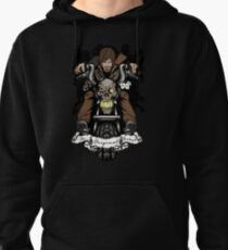 Original Badass: Fully Loaded Pullover Hoodie