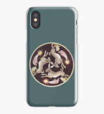 Tinner's Hares iPhone Case/Skin