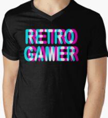 GAMING - RETRO GAMER - TRIPPY 3D GAMING T-Shirt