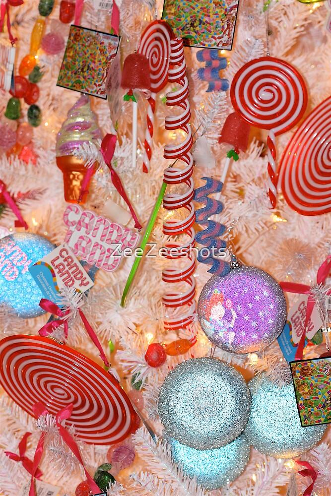 Candy Land by ZeeZeeshots