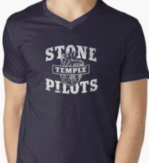 STP Men's V-Neck T-Shirt