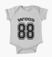 Wood #8 - The Vampire Diaries (A) Kids Clothes