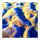 frosty sand by AlliMiller75