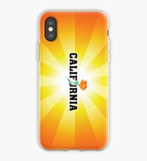 California the Golden State iPhone Case