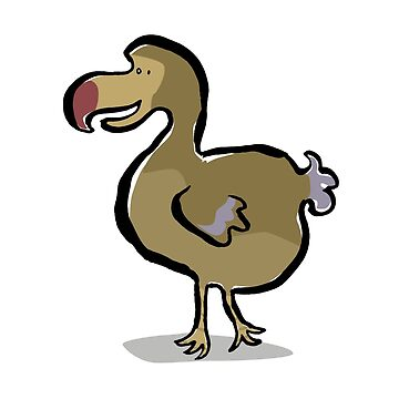 dodo by greendeer