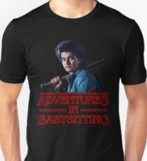 Adventures in Babysitting Unisex T-Shirt