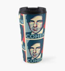 Cohen Travel Mug