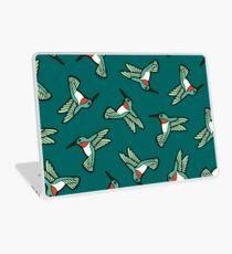 Kolibri-Muster Laptop Folie