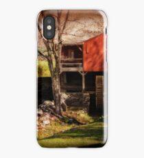 Weston Mill iPhone Case/Skin