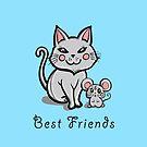 """Best Friends"" by Ameda"