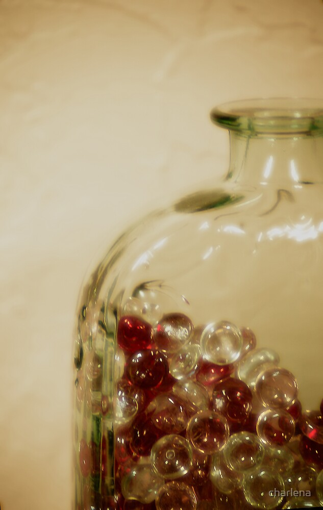 Jar of Dreams by charlena