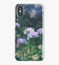 Fairy Flowers iPhone Case/Skin