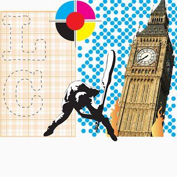 London Calling by Kelwin