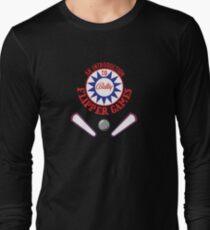 An Introduction to Flipper Games Long Sleeve T-Shirt
