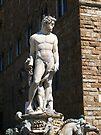 Neptune. Florence by terezadelpilar ~ art & architecture