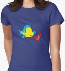 Under The Ocean  T-Shirt