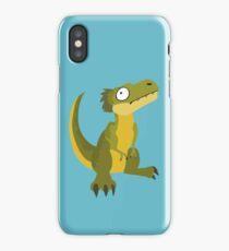 Tyrannosaurus iPhone Case/Skin