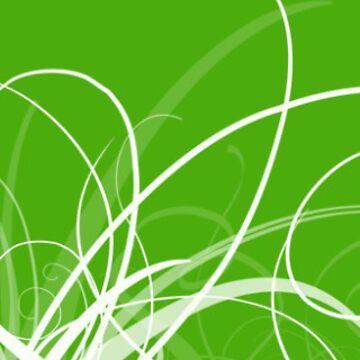 green by IrisG