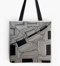 ZTA 7  Tote Bag