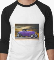 1932 Ford HiBoy Roadster 'Purple Haze' T-Shirt