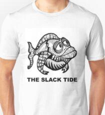 The Slack Tide Unisex T-Shirt