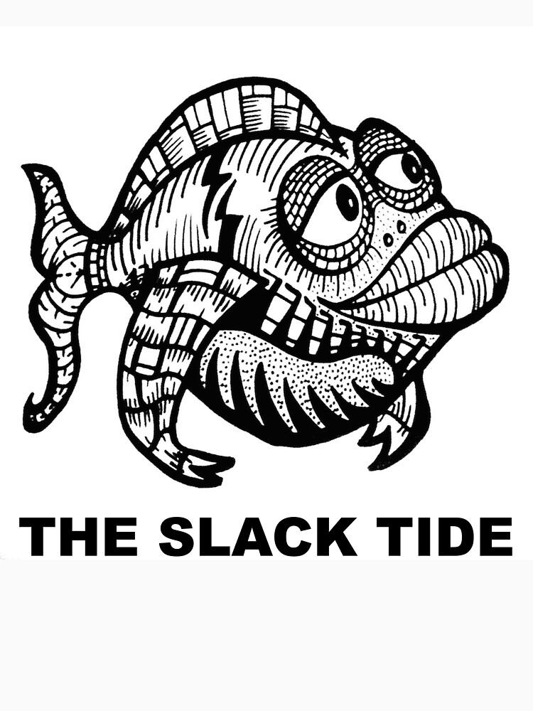 The Slack Tide by TheSlackTide