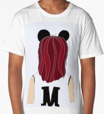 Headgear Long T-Shirt