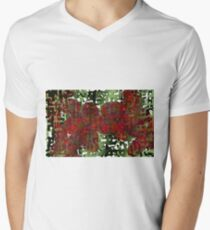 camouflage fingerprints T-Shirt