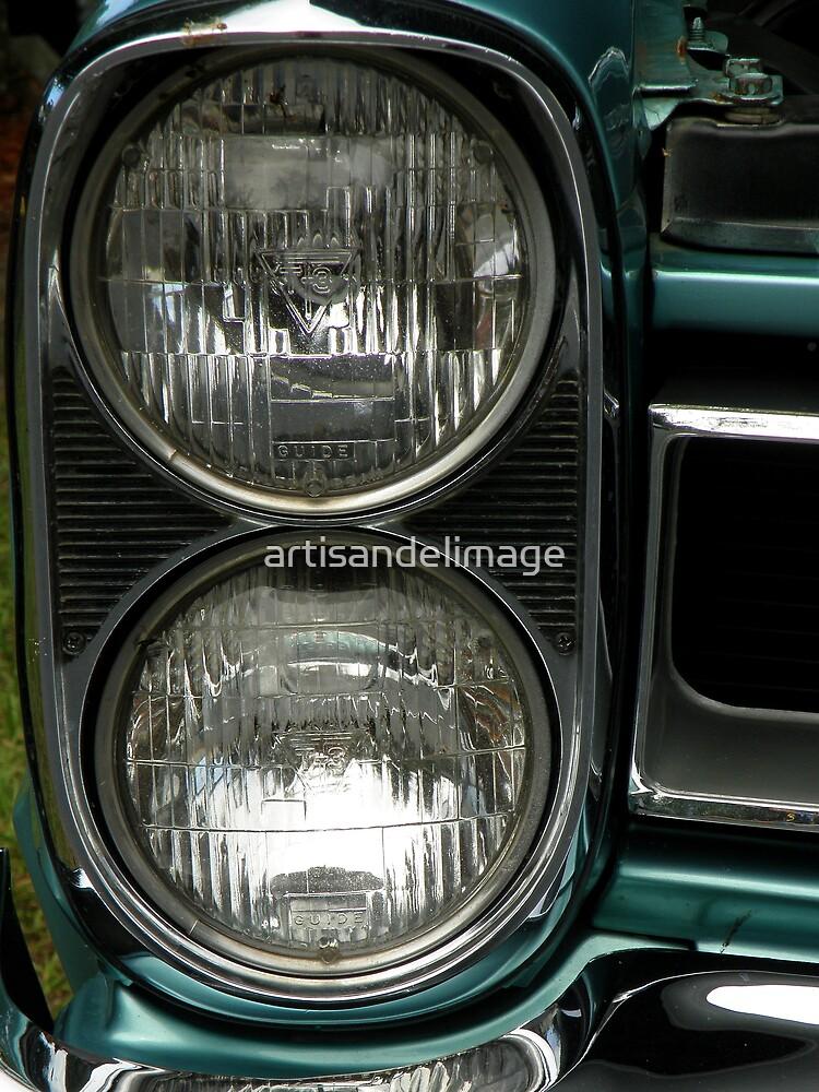 1965 Pontiac GTO - 5 by artisandelimage