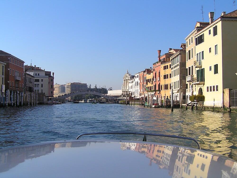 Venice, Italy by jillian4840