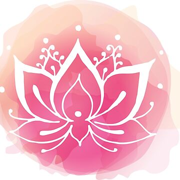 rosy lotus by niks1351
