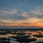 North Fambridge View by DonMc