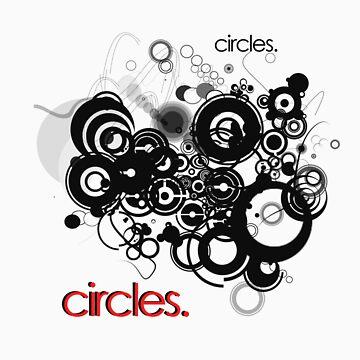 Circles by IrisG