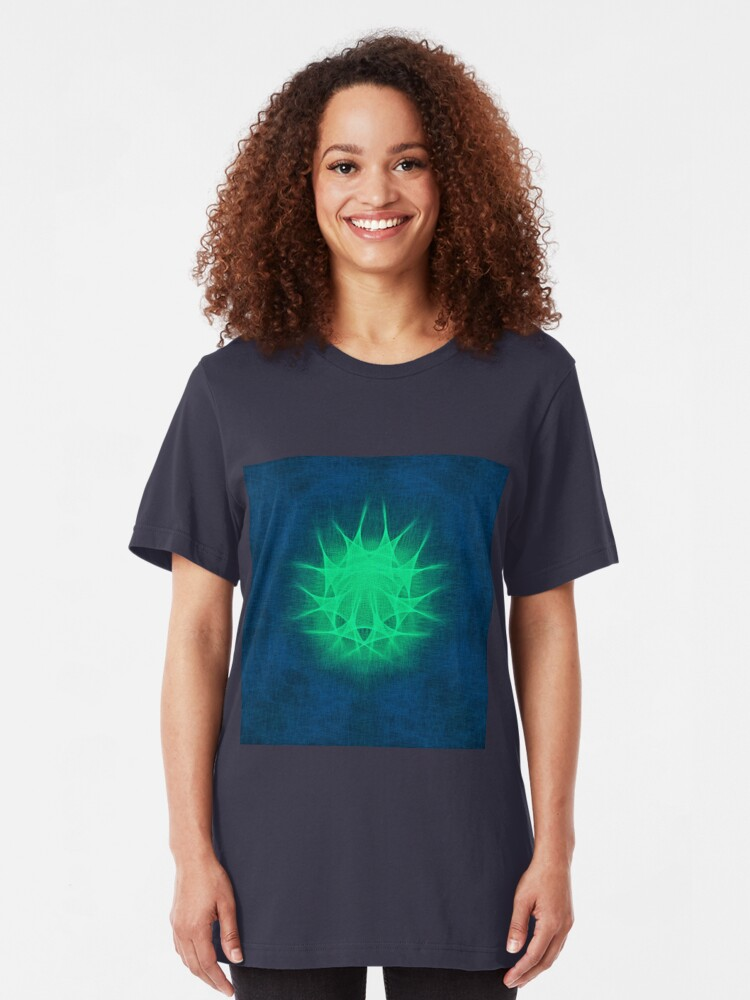 Alternate view of Insubstantial Star Slim Fit T-Shirt