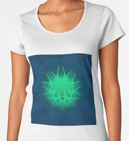 Insubstantial Star Premium Scoop T-Shirt
