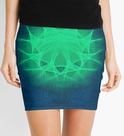 Insubstantial Star Mini Skirt