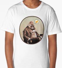 Gorilla My Dreams Long T-Shirt