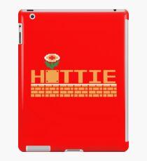 Hottie (pillow) iPad Case/Skin
