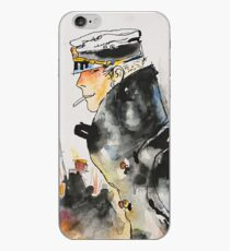 Corto Maltese iPhone Case