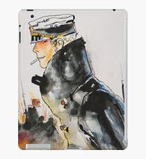 Corto Maltese iPad Case/Skin