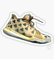 Shoes Sticker