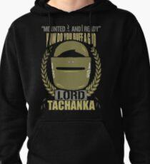 Lord Tachanka Pullover Hoodie