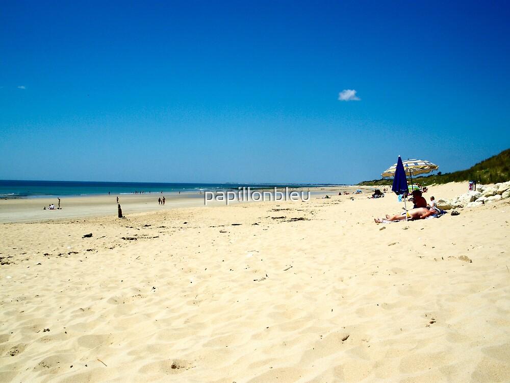Beach Life by Pamela Jayne Smith
