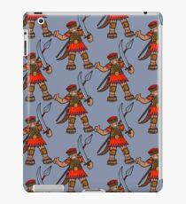 Goliath the Philistine Giant iPad Case/Skin
